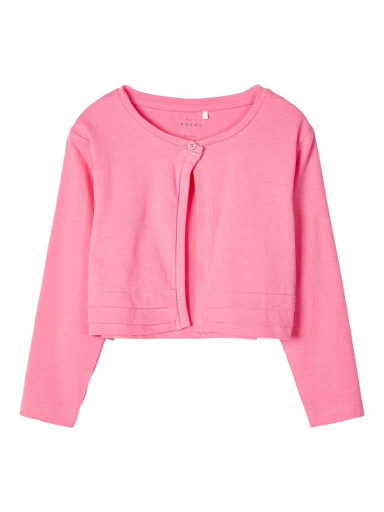 Valerie Kids 3/4 Coral Girls Bolero
