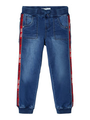 Baggy Fit Bob Tolly Jeans