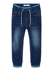 Power Stretch Baggy Fit Jeans Noos