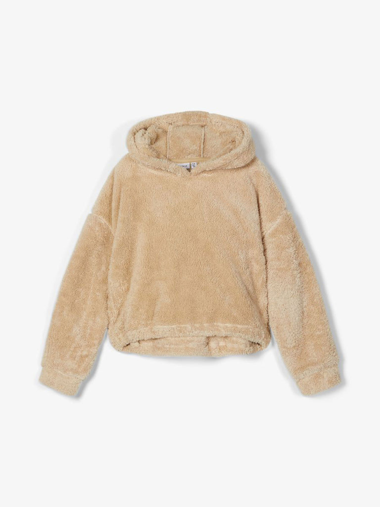 Raluca LS Sweat Hood