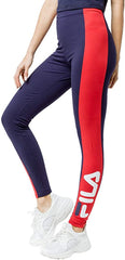 High Waisted Macarena Legging by Fila