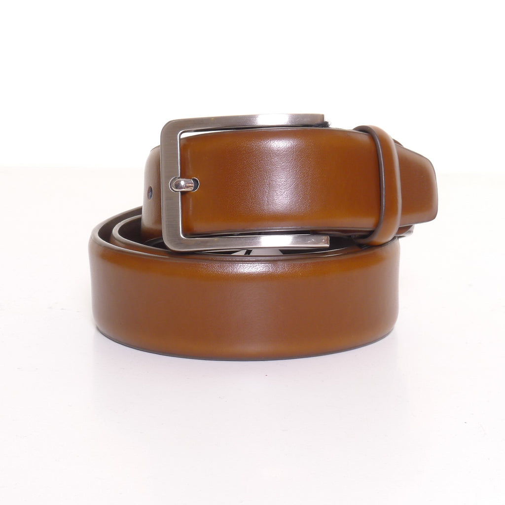 Men's Leather Belt By 6Th Sense