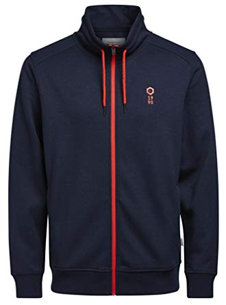 Jack Jones Core JCOTerry Navy Sweat