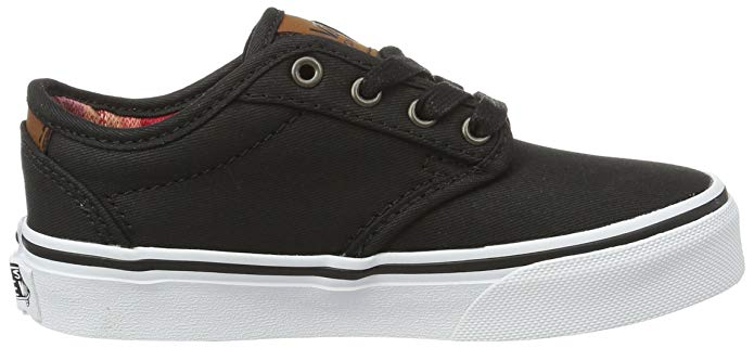 Vans Atwood Dx Youths Trainer Black