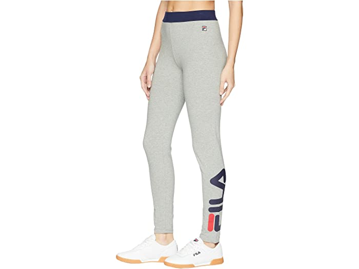 Imelda Tight Grey Legging by Fila