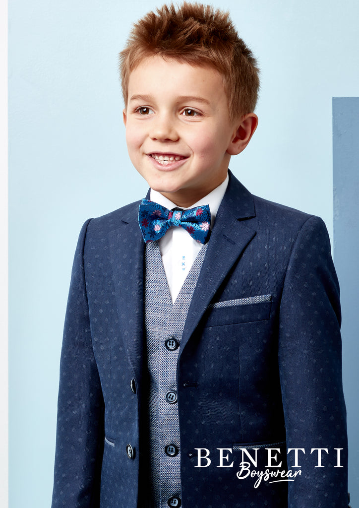 Jack Boy 3 Pc Suit