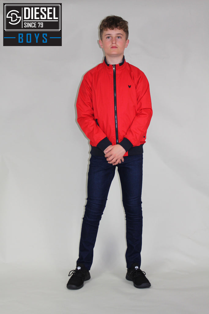 Linton Jacket Youth