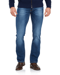 Men's Fred Midwash #10 Bootcut Jean
