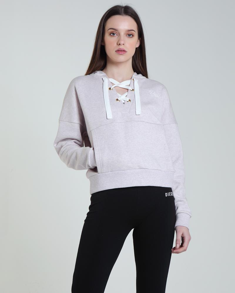 Sydney Lilac over the head women's Hoodie