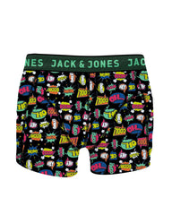 Hector Spring Bud Trunks without fly by JACK & JONES