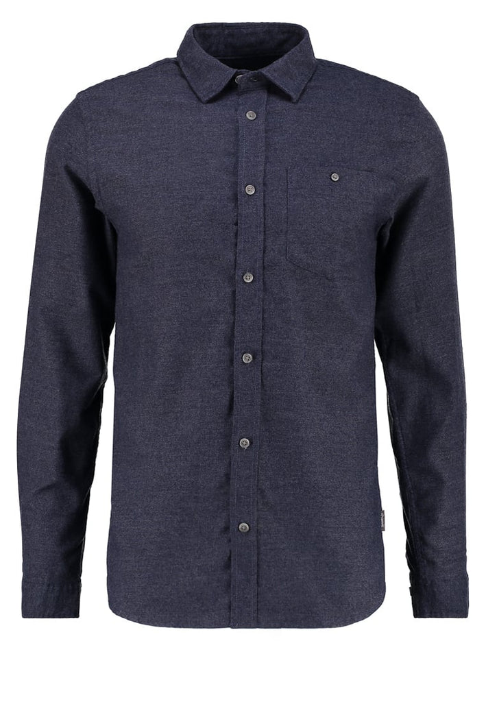 JORKris Long Sleeve Shirt Navy Blazer