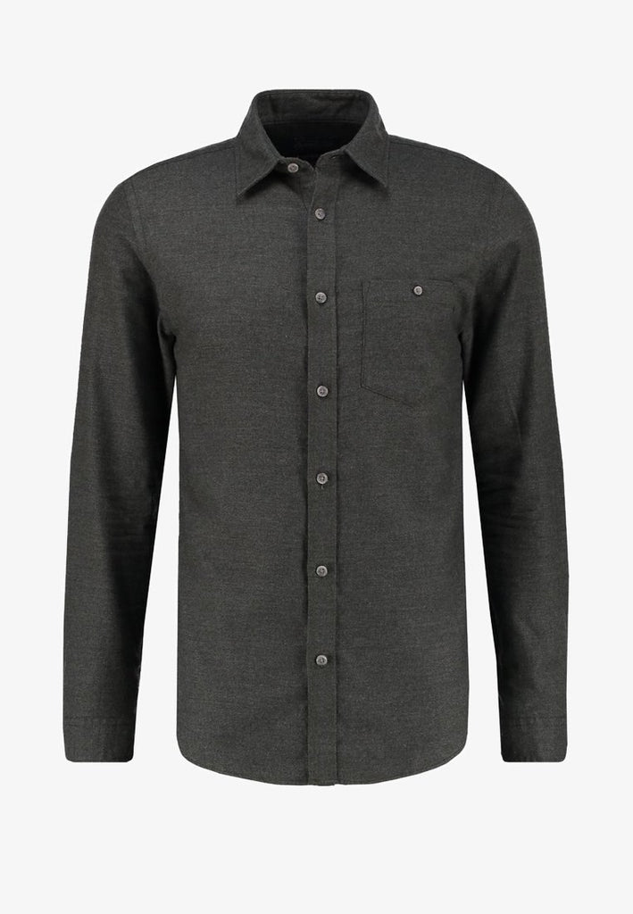 JORKris Long Sleeve Shirt Rosin