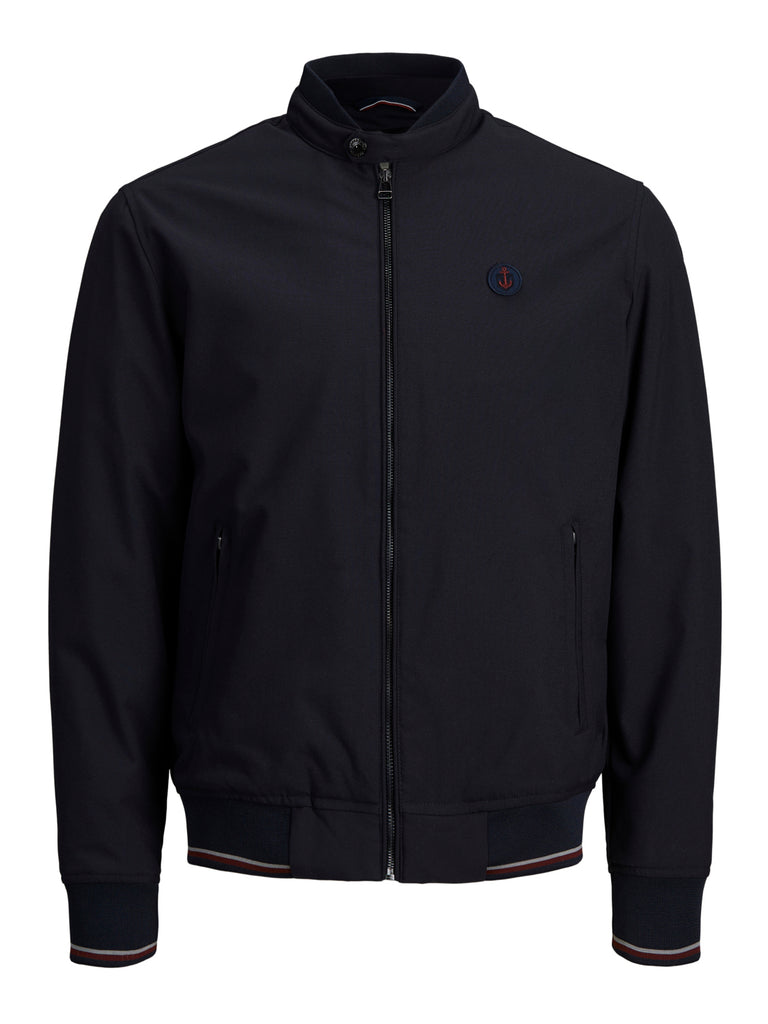 Kieren Harrington Jacket
