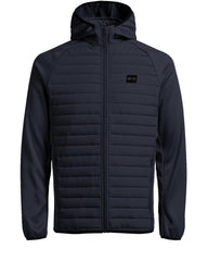 JcoMulti quilted Jacket by Jack Jones