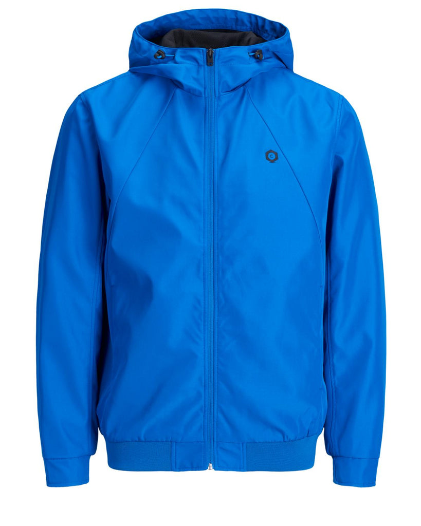 Rio Jacket by Jack Jones Core Nautical Blue
