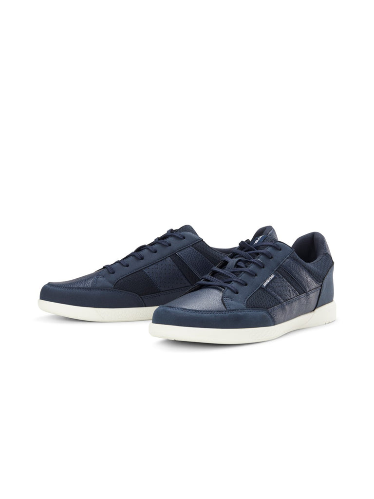 Jfwbyson Mesh Mix Navy Blazer Trainer