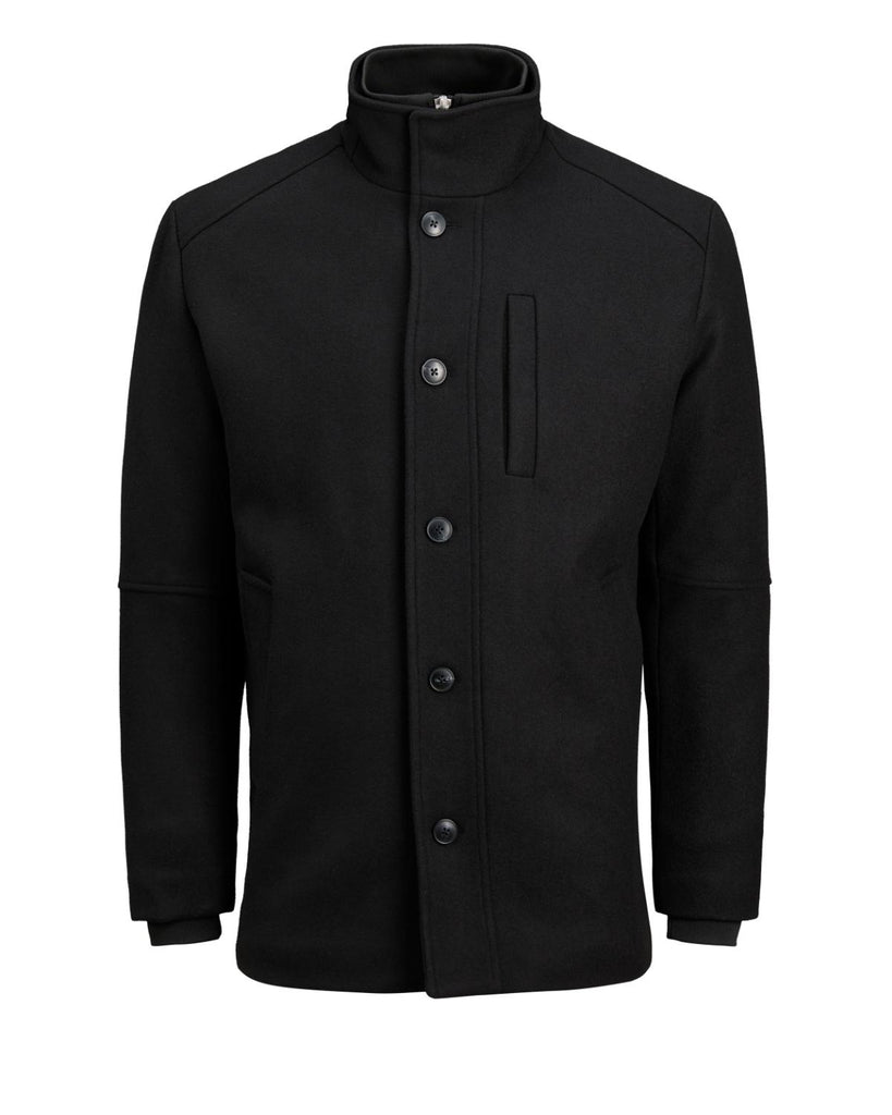 JPRDuane Wool Coat by Jack & Jones Premium