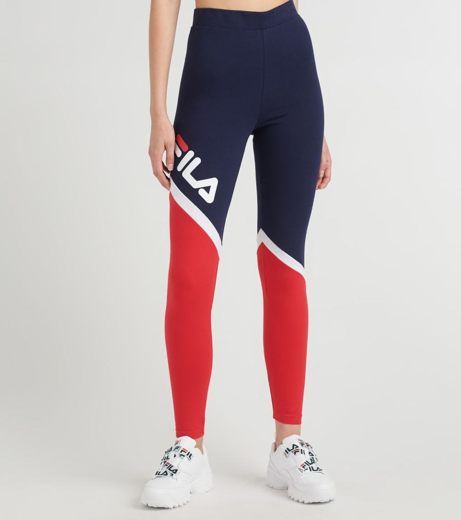 Roxy High Waist Legging