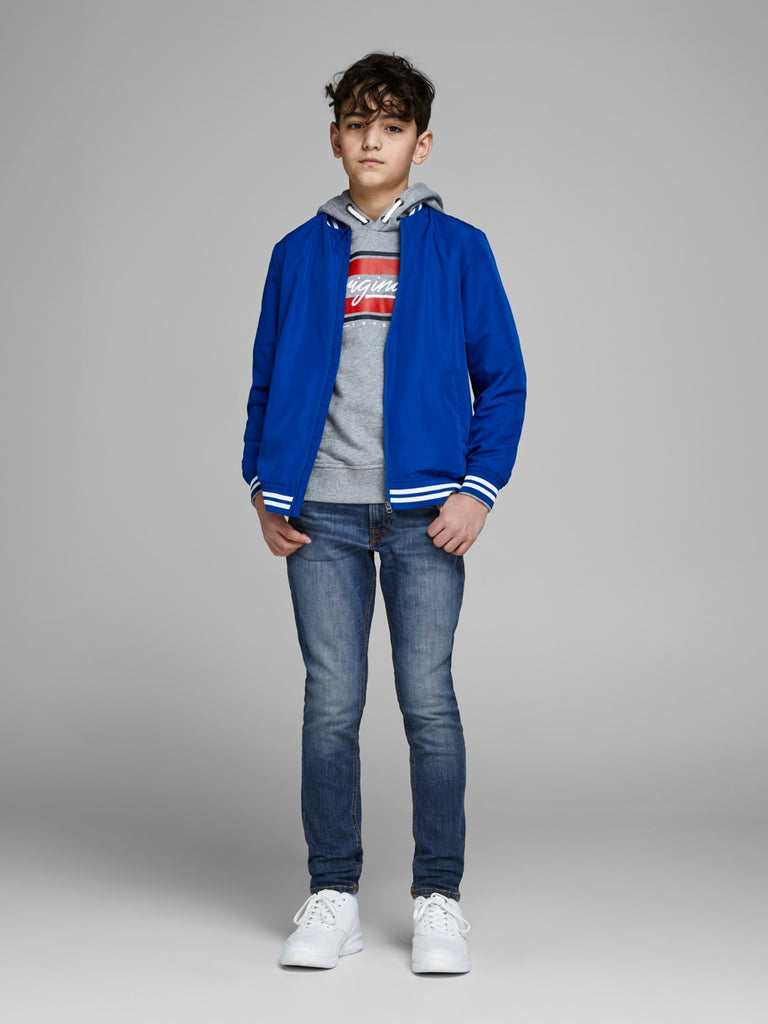 Liam 871 Junior Skinny Jean