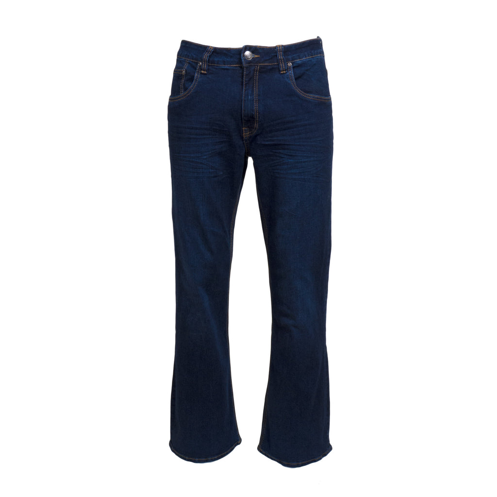 Tim 189 Slim Fit Jean Back