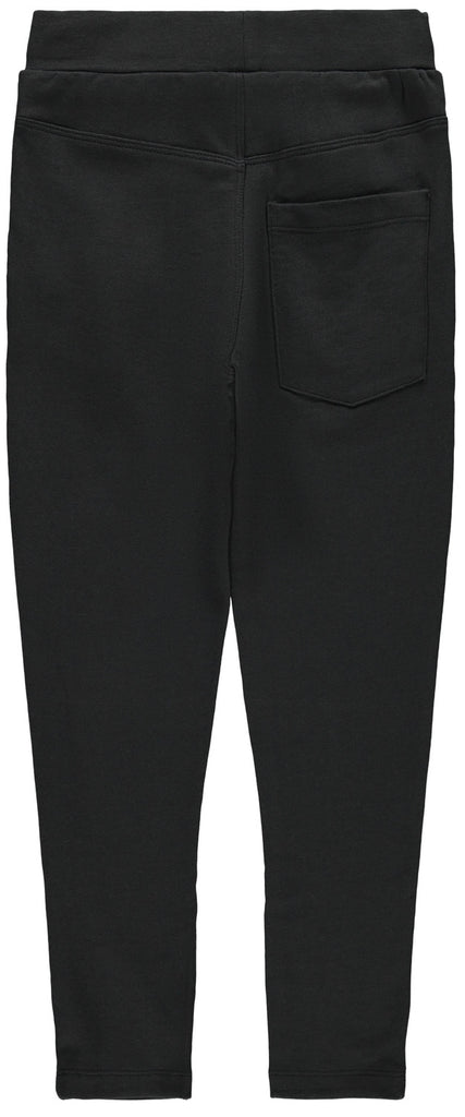 Black Los sweat Pant Joggers for Boys