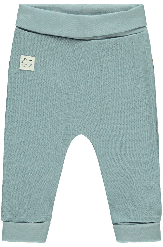 Letonni Newborn Boy Blue Pant