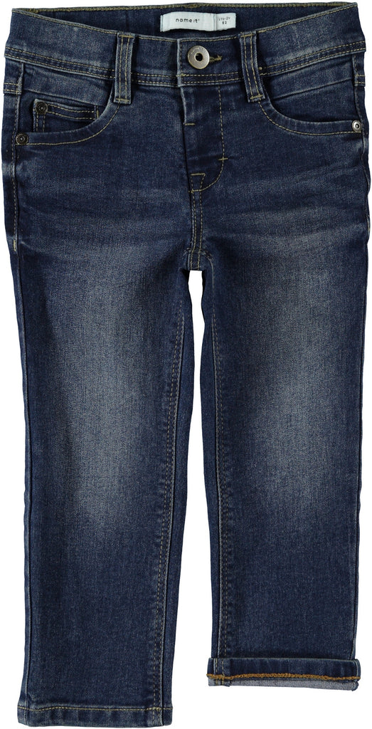 Ryan Dnmcart Medium Blue Denim Boys Jeans