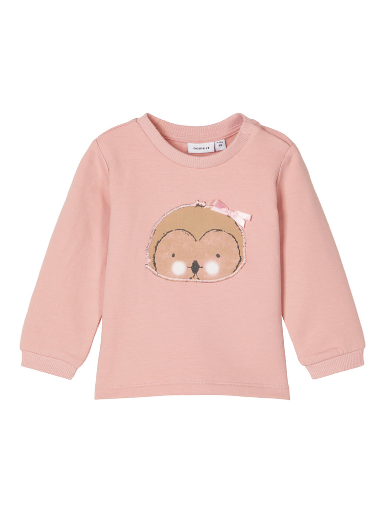 Nataly Newborn Sweat Top