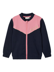Laissi Sweat Cardigan