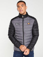 Ellesse Tartaro Padded Jacket Black