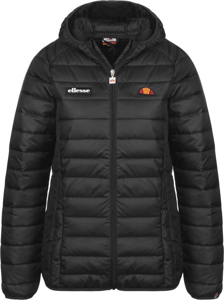 Lompard Padded Jacket Anthracite