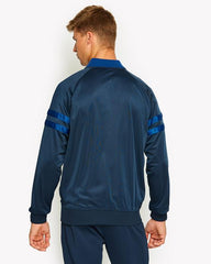 Romeo Navy Track Top by Ellesse