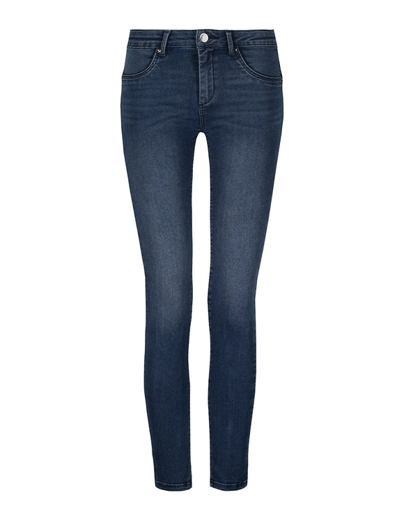 Soft Touch Push Up Jeans
