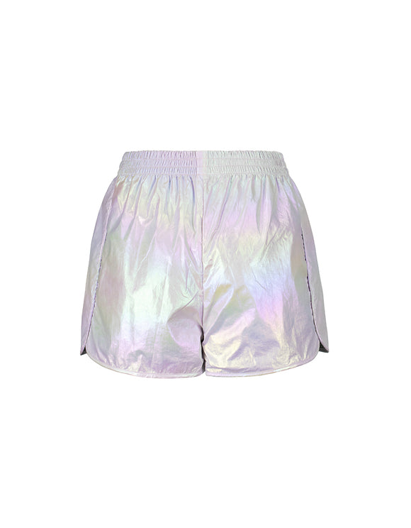 Holographic Shorts back