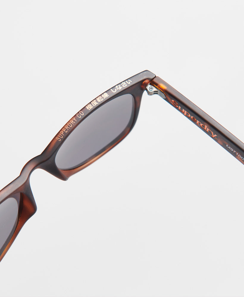 SDR Superfarer Tortoiseshell Sunglasses_detail