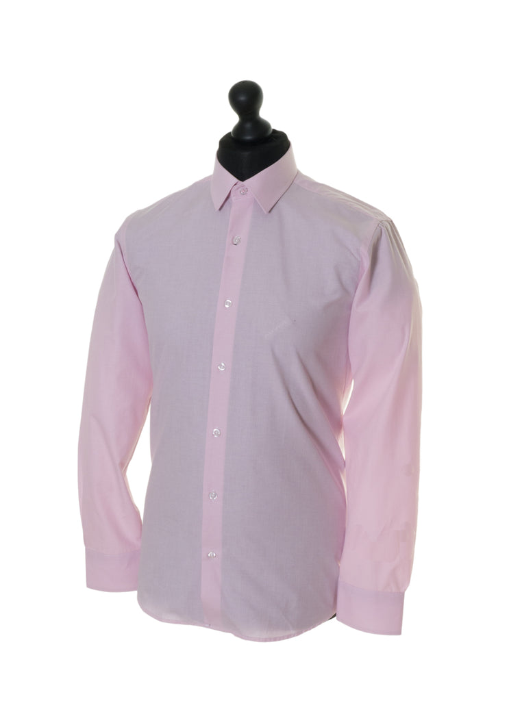 Plain Suit Shirt By Advise Shirts