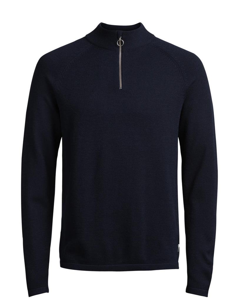 Amund Knit High Neck By Jack Jones Core
