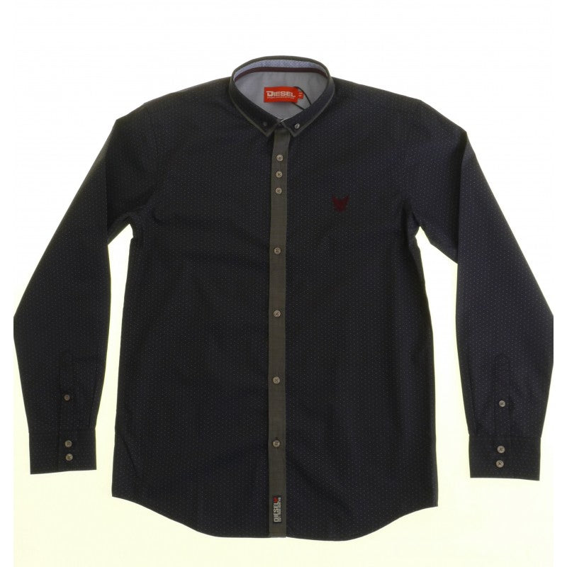 Arlo Long Sleeve Shirt by Diesel Youths