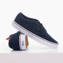 Atwood Cl Dress Blue By Vans