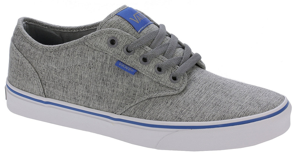 Atwood Gray/Blue By Vans