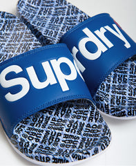 Superdry Beach Sliders