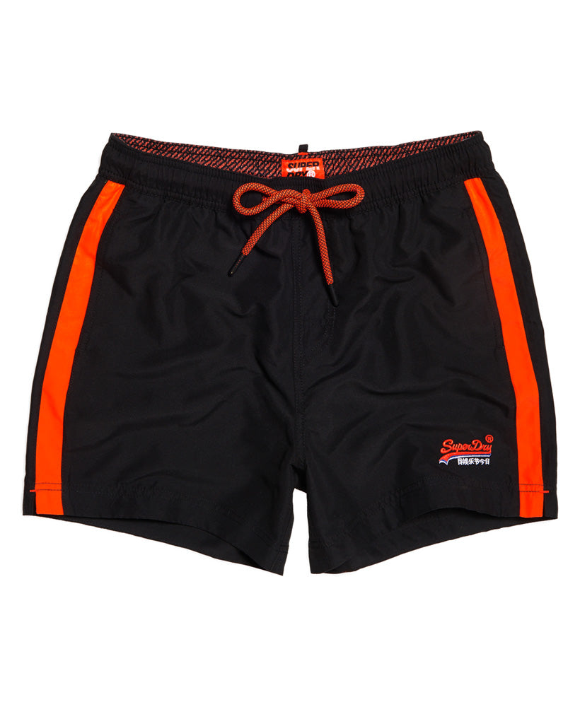 Beach Volley Swim Short