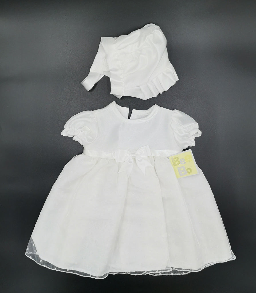 BeeBo Christening Dress