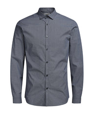 Blackpool Shirt by Jack and Jones by Premium
