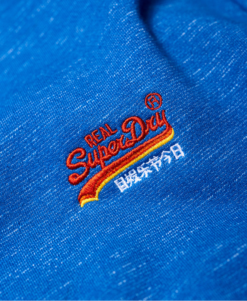 Cali  Royal Blue Ziphood - logo