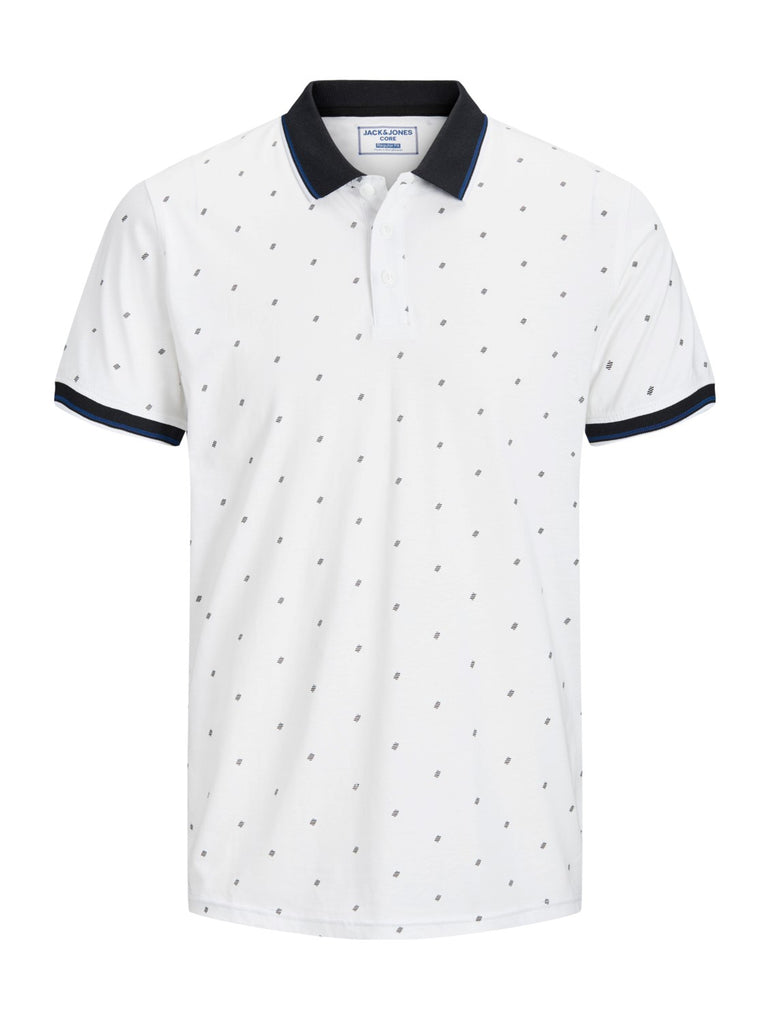 Carlo Polo Short Sleeve Polo