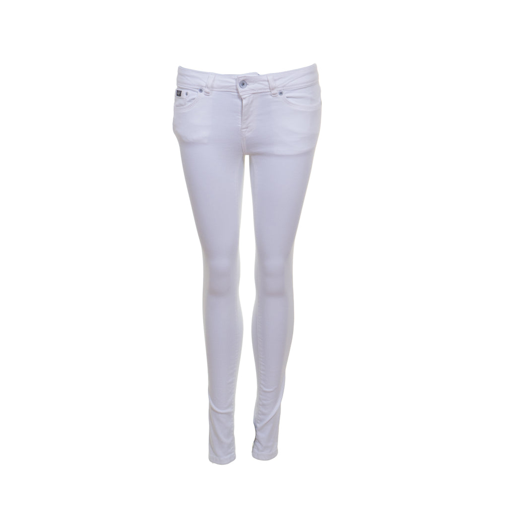 Cassie Skinny Jeans By Superdry Womens