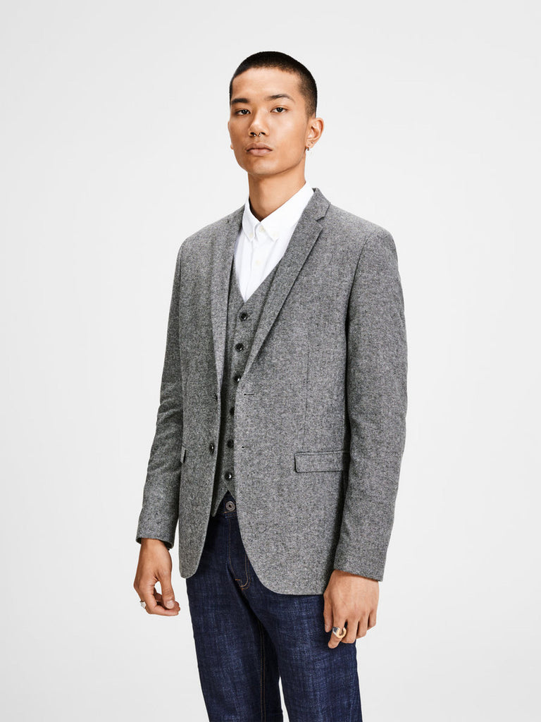 Charlie Formal Blazer By Jack Jones Premium