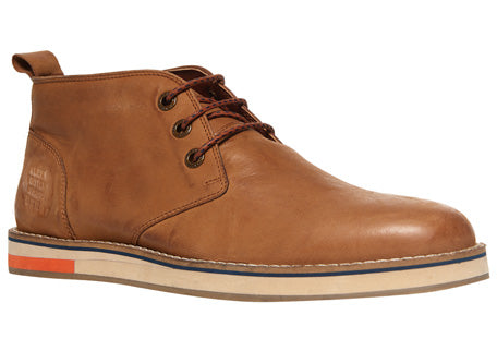 Chester Chukka Tan Boot
