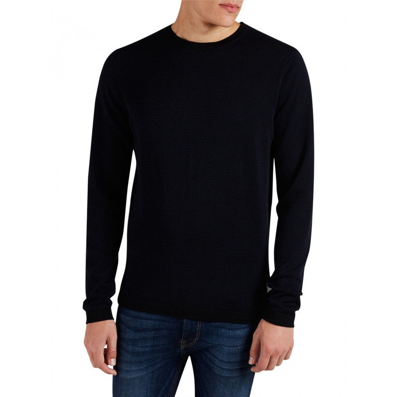 Chris Knitted Pullover By Jack Jones Core